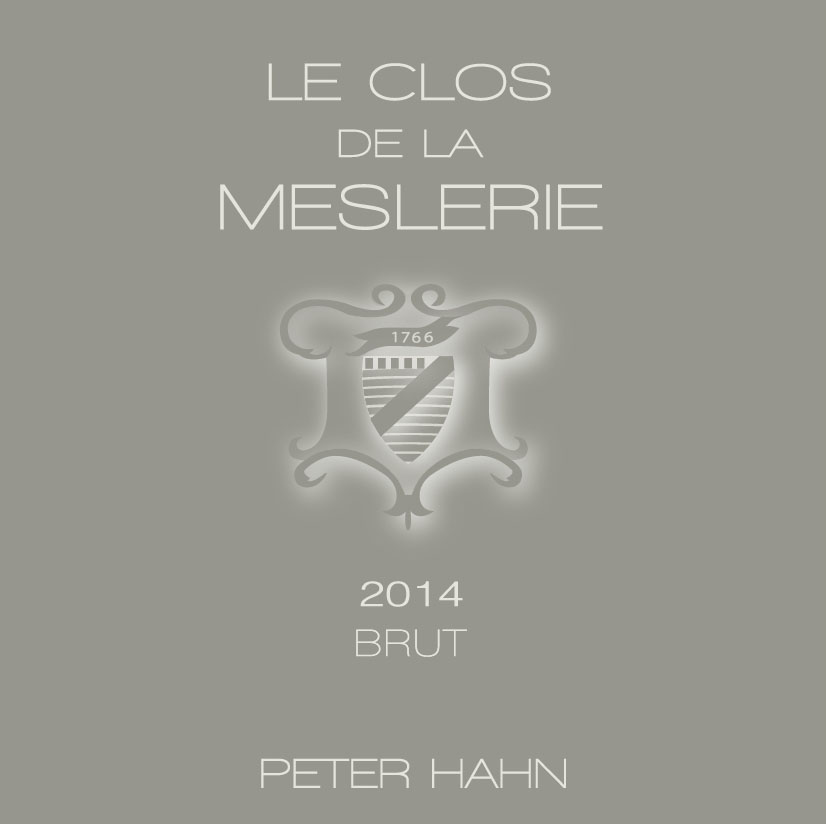 Millésime 2014 – Méthode Traditionelle Brut